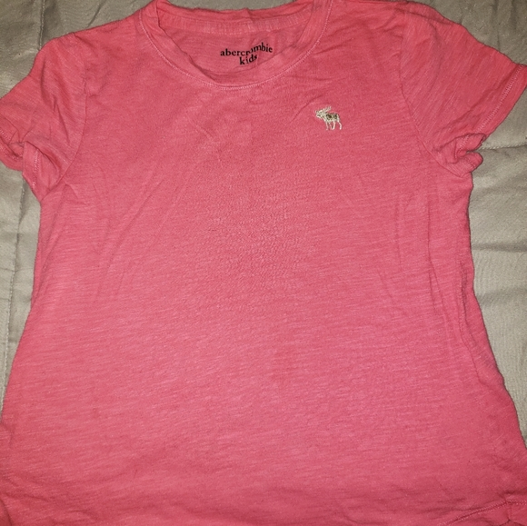 abercrombie kids Other - Abercrombie shirt